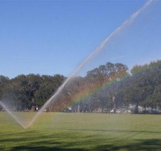 Sprinkler Irrigation Tips